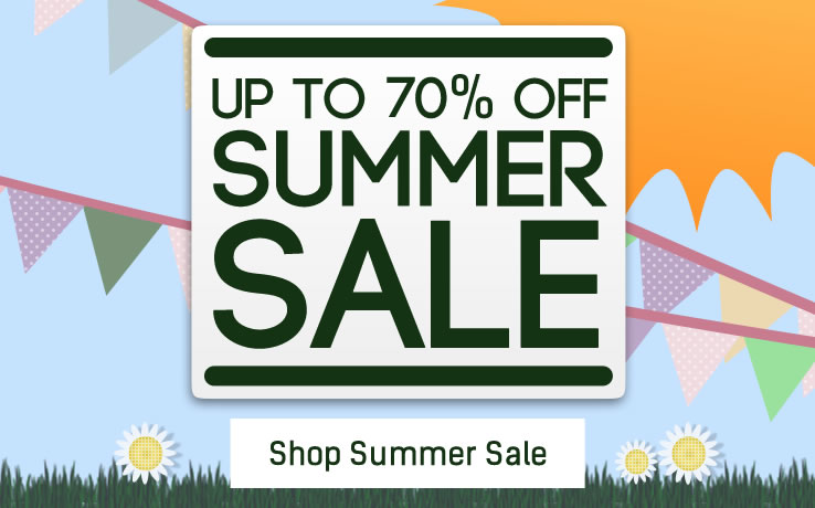 View Full Summer Sale