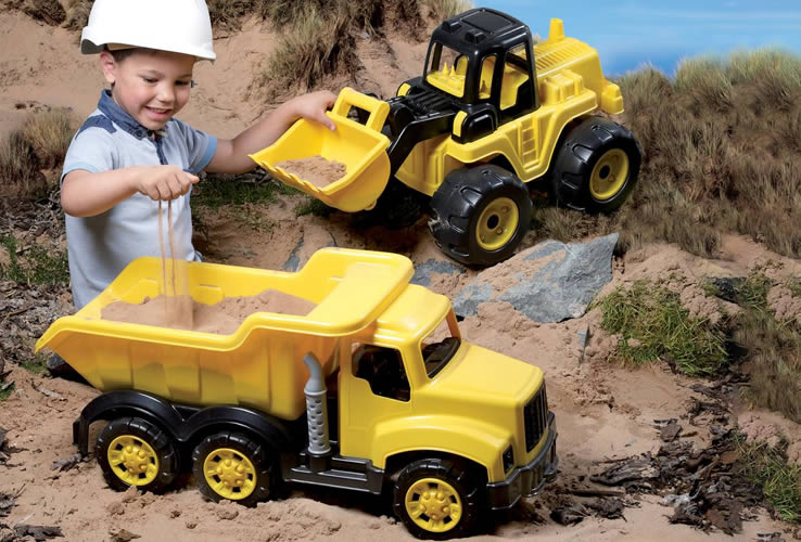 Vehicles & Playsets
