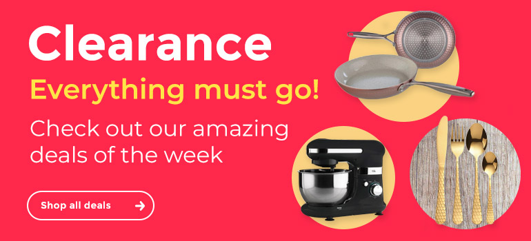 0297a924730e Clearance - Shop All Deals Of The Week