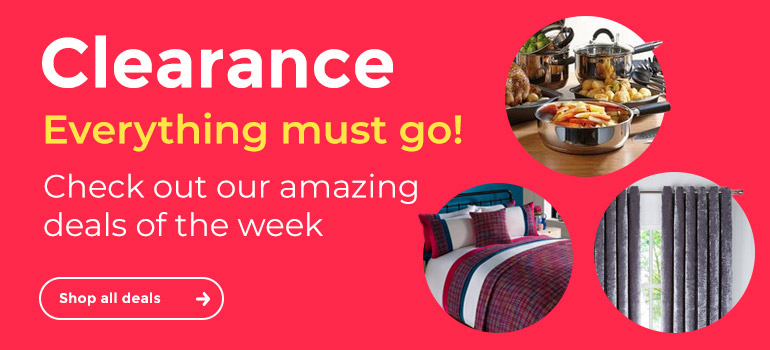 86d5ab379 Clearance - Shop All Deals Of The Week